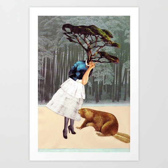 166/ p365 Art Print