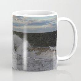 Drama And The Sea Coffee Mug