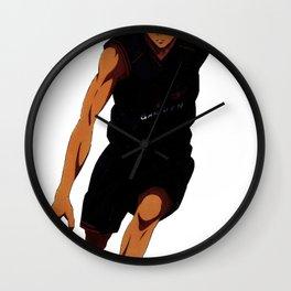 Kuroko no Basket Ryouta Kise Daiki Aomine Wall Clock