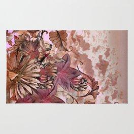 Floral Flourish Rug