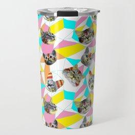 Army Of Cats Travel Mug