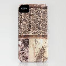 PAISLEY Slim Case iPhone (4, 4s)