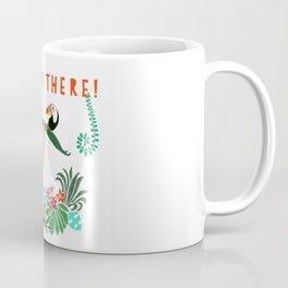 Hang in there! - Sloth Coffee Mug