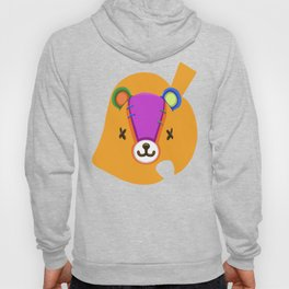 Animal Crossing Stitches the Cub Hoody