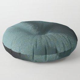Green 1 Floor Pillow