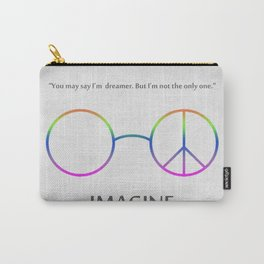 Imagine 01 Carry-All Pouch