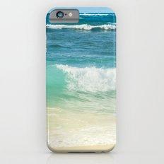 Summer Sea iPhone 6s Slim Case