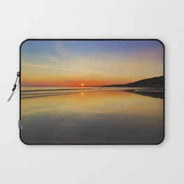 Dawn colours Laptop Sleeve