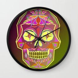 Sugar Baby Wall Clock