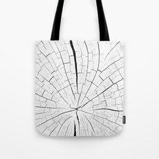 Woody white Tote Bag