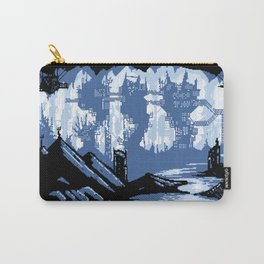 Lost City Carry-All Pouch