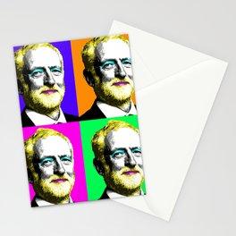 Marilyn Corbyn x 4 Stationery Cards