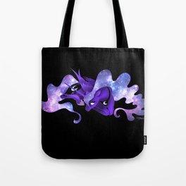 Ethereal Night- Princess Luna Tote Bag