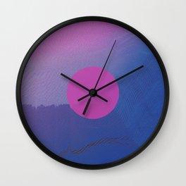 weight. Wall Clock