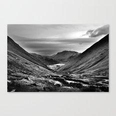 Lake District, England. Canvas Print