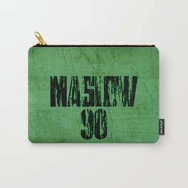 Maslow Jersey Carry-All Pouch