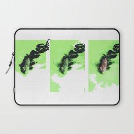 Pantheras tigris Laptop Sleeve