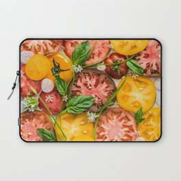 Heirloom Tomatoes Laptop Sleeve