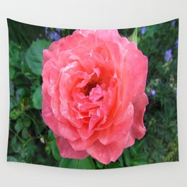 Rose 5 Wall Tapestry