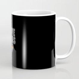 Love Wins Neon Sign Coffee Mug