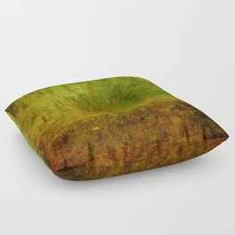 Organic Floor Pillow