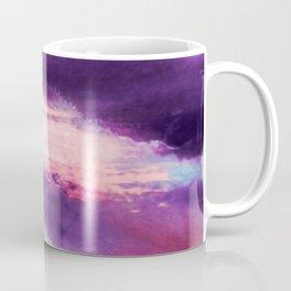 Fantasy Abstract Coffee Mug