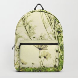 Field of Flowers 12 Backpack