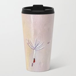 Flying Travel Mug