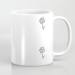 Flower Power 3 Coffee Mug