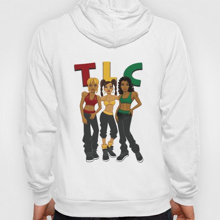 TLC Hoody