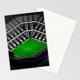 The Milano Stationery Cards