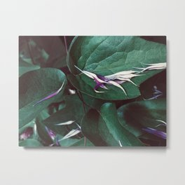 Fallen II Metal Print