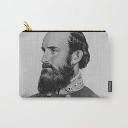 Stonewall Jackson Carry-All Pouch