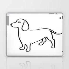 Doxie Love Laptop & iPad Skin