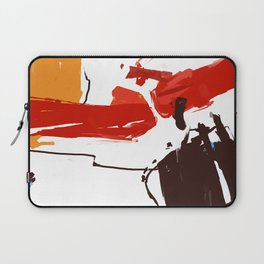 Touch of joy Laptop Sleeve
