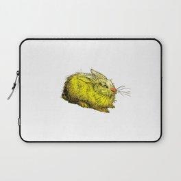 Old Rabbit Laptop Sleeve