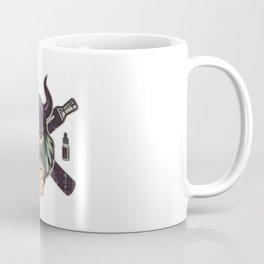 Cloud Chaser - Vaping Viking Coffee Mug