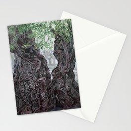 Garden of Prayer Stationery Cards