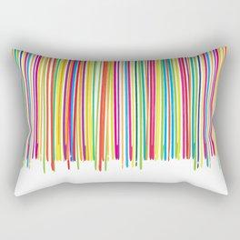Dropline Rectangular Pillow