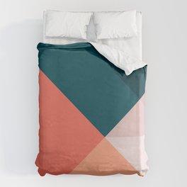 Geometric 1708 Bettbezug