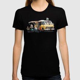 GISHBUS 2.0 T-shirt