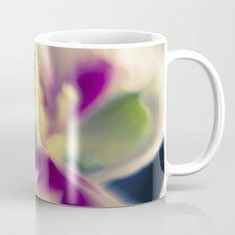Blured flowers Coffee Mug