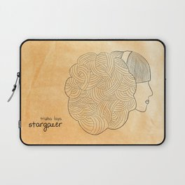 Stargazer Laptop Sleeve