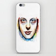 Rory. iPhone & iPod Skin