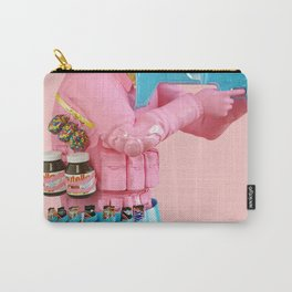 Deliciously Supplied Carry-All Pouch