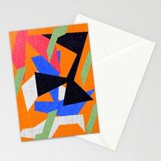 Deko Art Stationery Cards