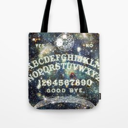 Ouija Board (Celestial Version) Tote Bag