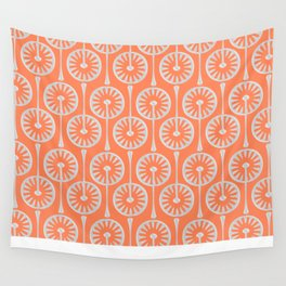 Ottoman Design 3-1 Wall Tapestry