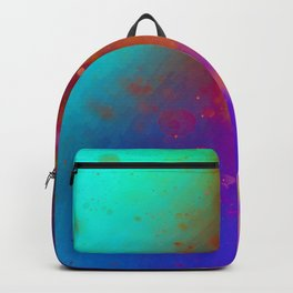 Aqueous Backpack