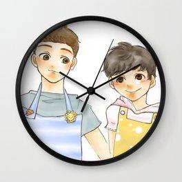 House Chores   Wall Clock